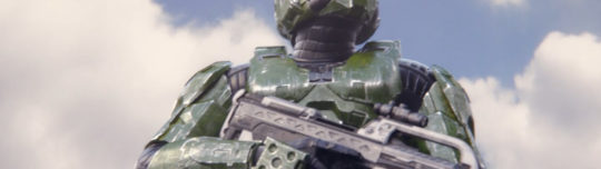 Halo: The Master Chief Collection is getting some meaty next-gen upgrades
