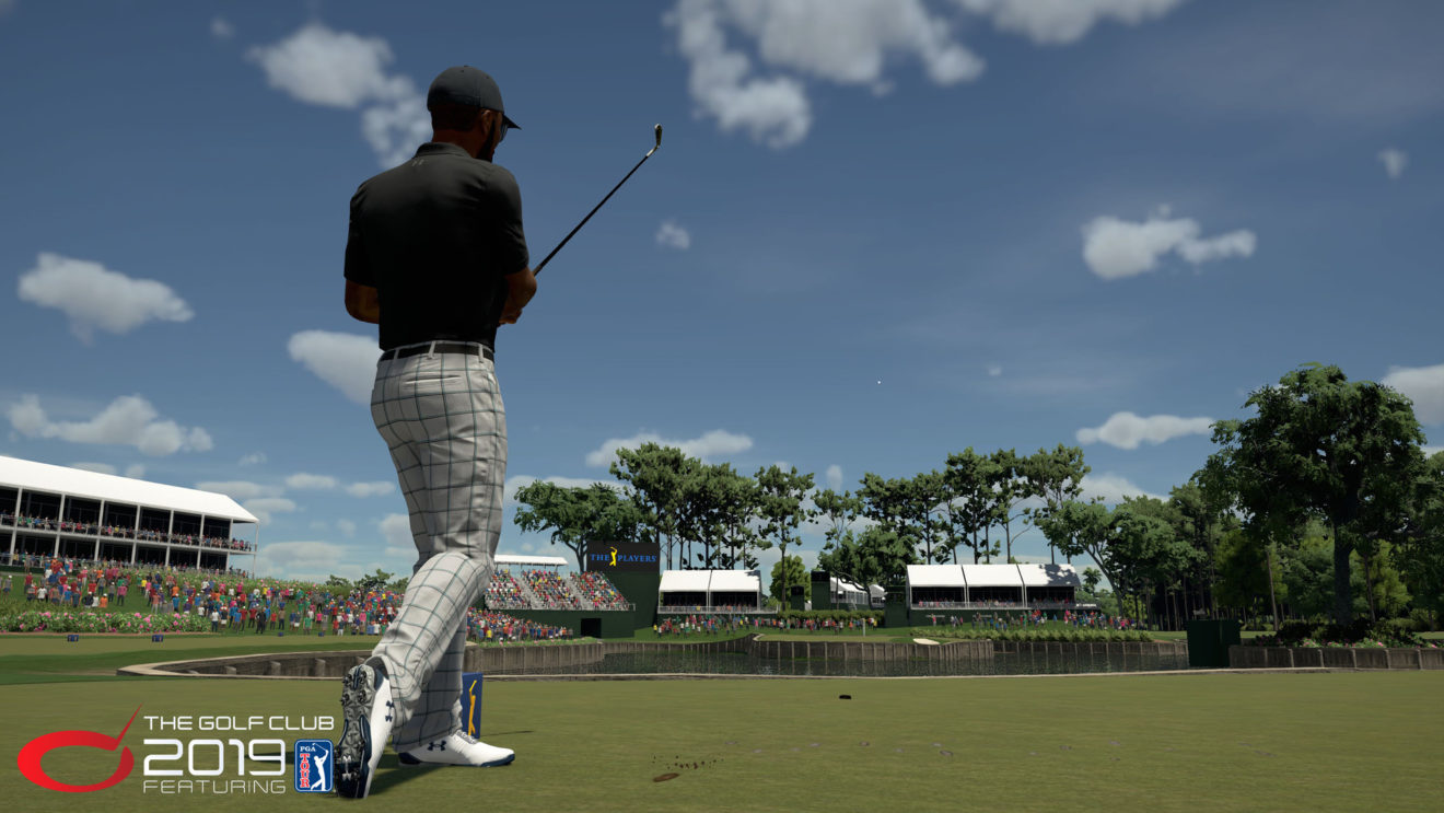 The Golf Club 2019 Is Free To Play On Xbox One And Pc Egm