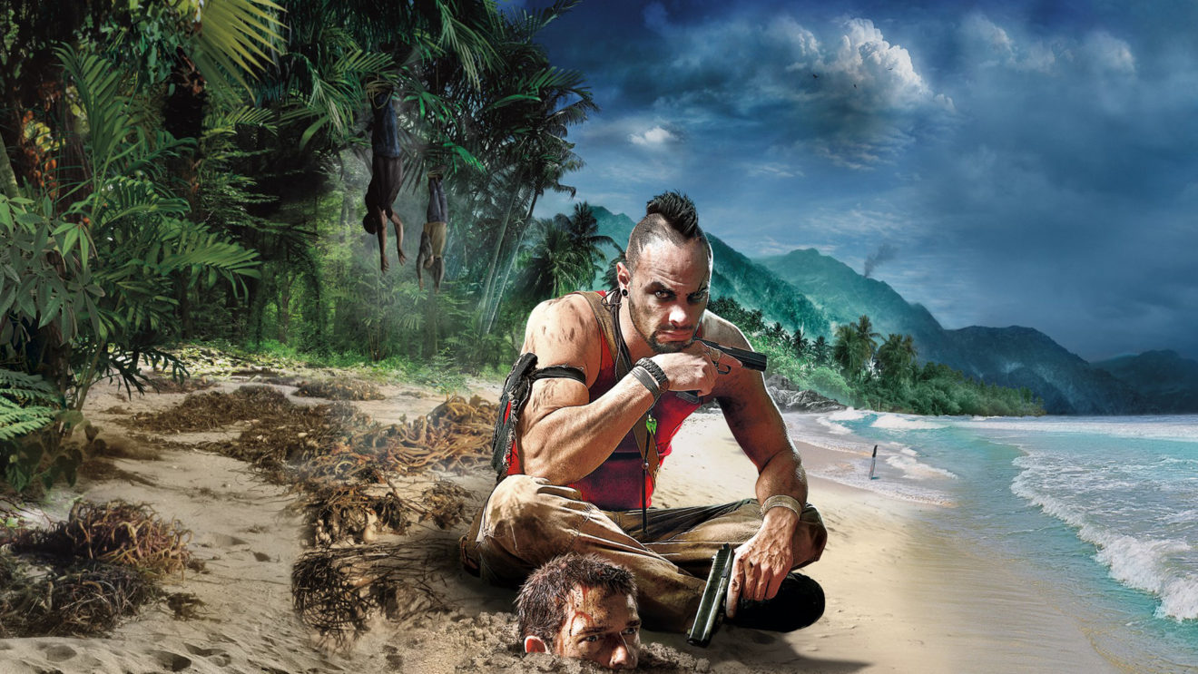 This Big Name Actor Will Reportedly Play Far Cry 6 S Villain Egm