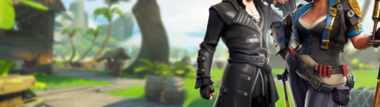 Fortnite leaves early access, Save the World will remain a premium experience