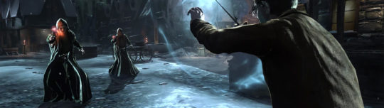 Leaked Harry Potter RPG reportedly coming to next-gen
