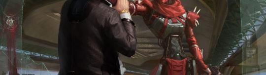 Apex Legends brings back Titanfall 2 character, may be teasing new Season 6 map
