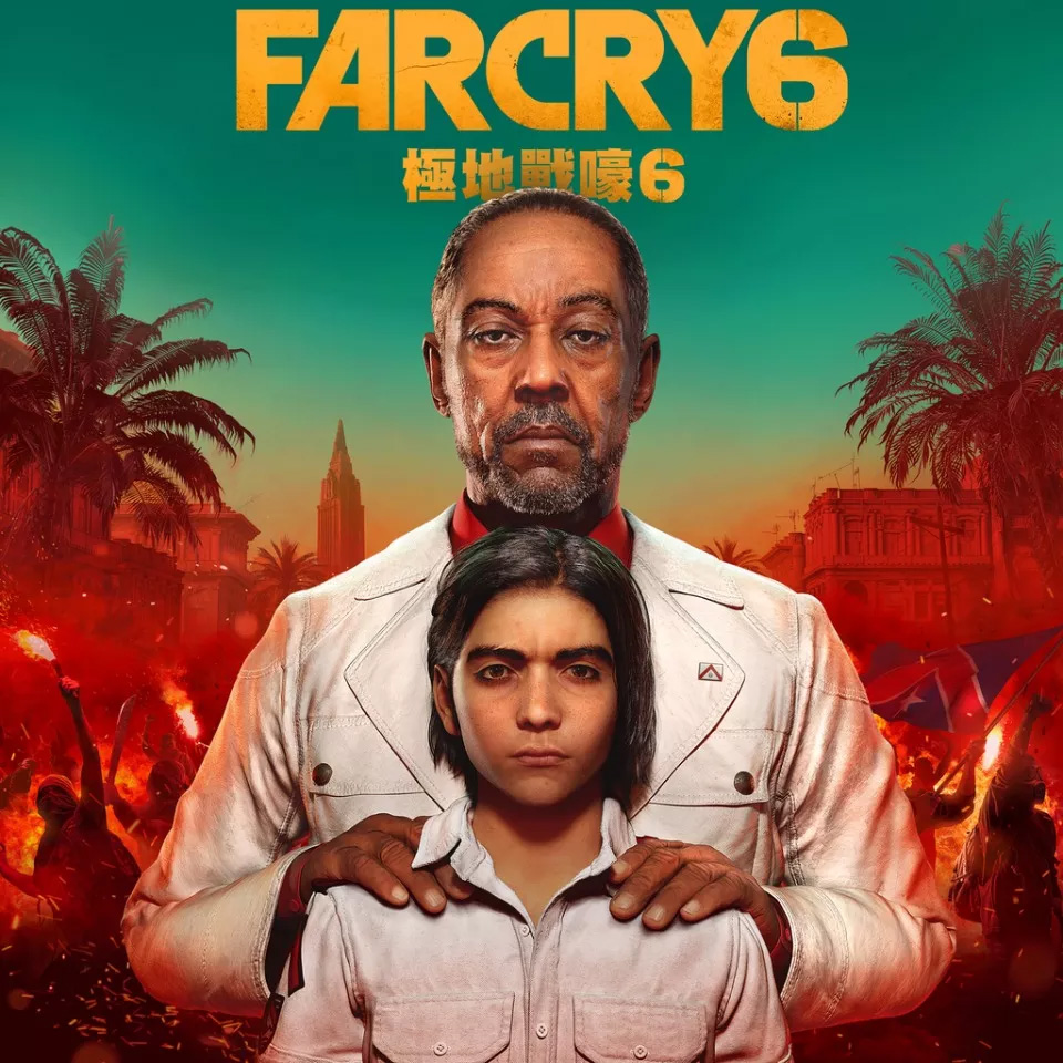 Far Cry 6 Leaks Giancarlo Esposito Confirmed As Villain Egm