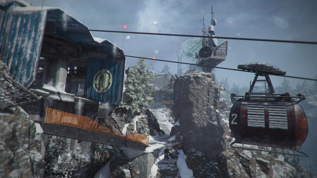 Call Of Duty Black Ops Cold War Reveal Date Apparently Discovered