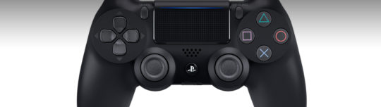 PS4 controllers won't be forward-compatible with PS5 games