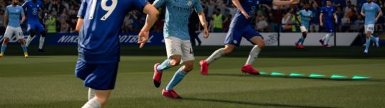 First FIFA 21 Prime Gaming Pack now available