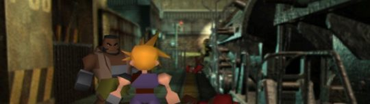 Final Fantasy VII, Darksiders Genesis, and more are coming to Xbox Game Pass
