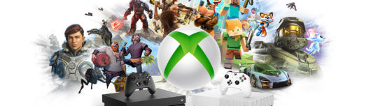 "Xbox drops the ""Xbox"" from Game Pass"