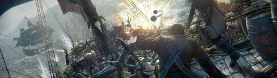 Skull & Bones, Ubisoft pirate game, delayed yet again