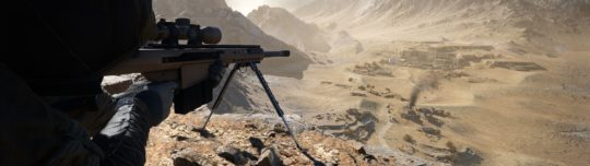 Sniper Ghost Warrior Contracts 2 trailer introduces extreme long-range sniping