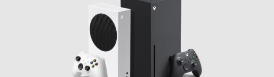 Xbox details its backwards compatibility plans for Series X and S