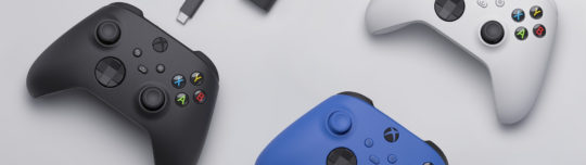 Microsoft confirms new Xbox controller price, colors, return of Design Lab