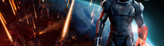 Mass Effect remasters rated, lending credence to earlier report of quality concerns