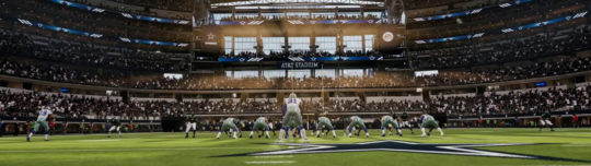 Madden NFL 21 debuts next-gen gameplay