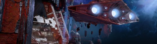 Star Wars: Squadrons is getting two new ships and a new map