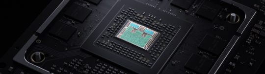 Microsoft comments on Xbox Series X losing the performance battle so far
