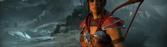 Diablo IV unveils Rogue class