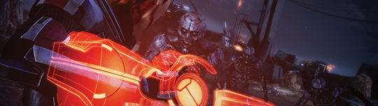 Xbox Series X doubles PS5's FPS in Mass Effect Legendary Edition's performance mode