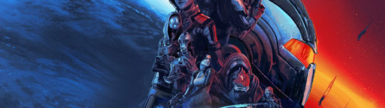 Here's how Mass Effect Legendary Edition improves gameplay