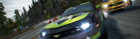 Need for Speed Hot Pursuit Remastered update improves performance, adds wrap editor