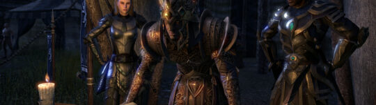 The Elder Scrolls Online: Console Enhanced is now live