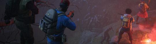 Back 4 Blood open beta content revealed alongside new trailer