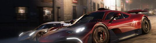 Forza Horizon 5 shows off its many, many multiplayer modes