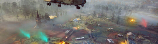 Tom Clancy's Ghost Recon Frontline, free-to-play multiplayer FPS, revealed