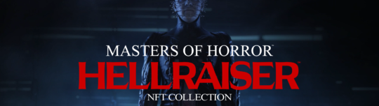 Dead by Daylight enters the blockchain with Hellraiser NFTs
