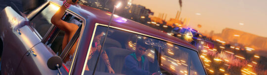 Saints Row debuts new gameplay footage that hints at naughty streak
