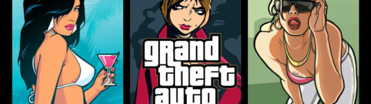 Grand Theft Auto: The Trilogy – The Definitive Edition gets a release date, new trailer
